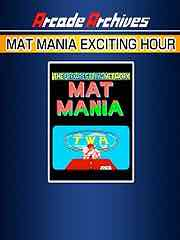 Arcade Archives MAT MANIA EXCITING HOUR