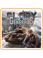 Glory of Generals: The Pacific