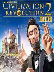 Sid Meier's Civilization Revolution 2 Plus