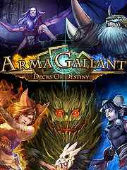 ArmaGallant: Decks of Destiny