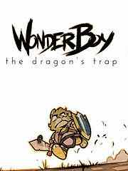 Wonder Boy: The Dragon�s Trap
