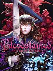 Bloodstained: Ritual of the Night Anniversary Collection