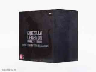 SDCC 2019 - BanDai - Godzilla Exclusive