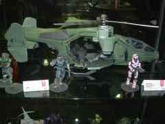 Toy Fair 2011 - McFarlane - Action Figures and Collectibles