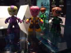 Toy Fair 2011 - Mezco - Action Figures, Dolls, and Plush