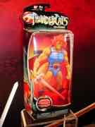 BanDai Classic ThunderCats Packaging