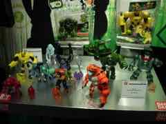 Toy Fair 2011 - BanDai USA - Toys and Action Figures