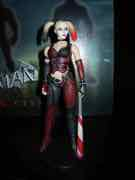 DC Direct Arkham City Harley Quinn