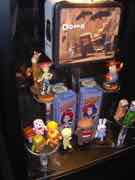 Toy Fair 2011 - Diamond Distribution