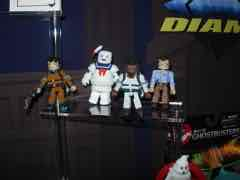 Toy Fair 2011 - Diamond Select Toys