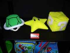 Toy Fair 2011 - Global Holdings - Plush Toys and PVC Figures