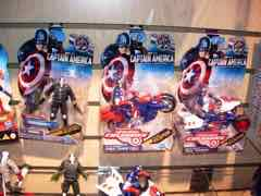 Toy Fair 2011 - Hasbro - Marvel - Thor