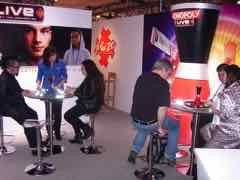 Toy Fair 2011 - Hasbro Games