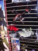 Toy Fair 2011 - Hasbro - G.I. Joe