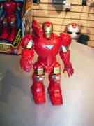 Hasbro Iron Man