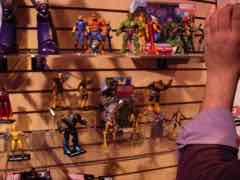 Toy Fair 2011 - Hasbro - Marvel Universe - Toys and Action Figures