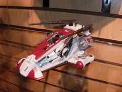 Toy Fair 2011 - Hasbro - Star Wars - Action Figures, Vehicles, and Toys