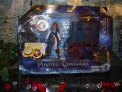 Toy Fair 2011 - Jakks Pacific Pirates of the Caribbean - Toys and Action Figures