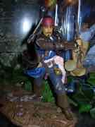 Jakks Pacific Pirates