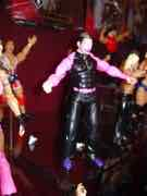 Toy Fair 2011 - Jakks Pacific - TNA Wrestling