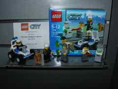 Toy Fair 2011 - LEGO - City