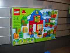Toy Fair 2011 - LEGO - Disney - Duplo