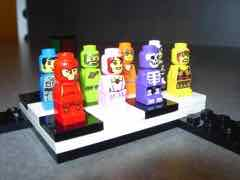 Toy Fair 2011 - LEGO Games
