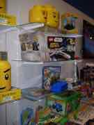 Toy Fair 2011 - LEGO - Creator