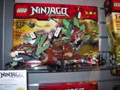 Toy Fair 2011 - LEGO - Ninjago