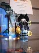 Toy Fair 2011 - LEGO - Disney - Pirates of the Caribbean