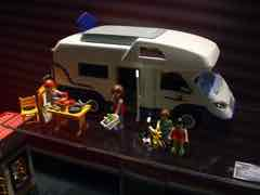 Toy Fair 2011 - Playmobil