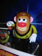 PPW Star Trek Captain Kirk Mr. Potato Head