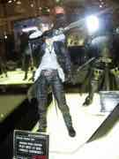 Toy Fair 2011 - Square Enix - Statues and Figures