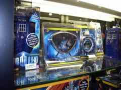 Toy Fair 2011 - Underground Toys - Action Figures, Plush, and Busts