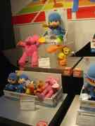 Toy Fair 2012 - BanDai - Everything Else