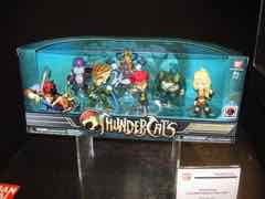 Toy Fair 2012 - BanDai - ThunderCats