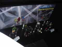 Toy Fair 2012 - Diamond Select Toys