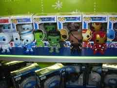 Toy Fair 2012 - Hasbro - Marvel - Thor
