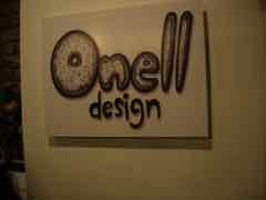 Toy Fair 2012 - Onell Design and Rawkshark Studios