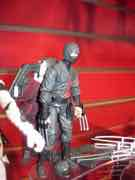 Toy Fair 2012 - Hasbro - G.I. Joe