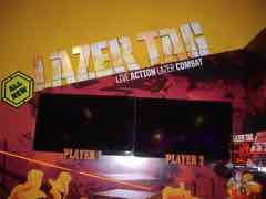 Toy Fair 2012 - Hasbro - Lazer Tag