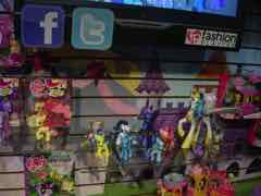 Toy Fair 2012 - Hasbro - My Little Pony