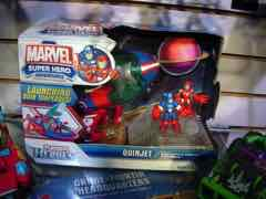 Toy Fair 2012 - Hasbro - Playskool