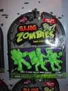 Toy Fair 2012 - Jakks Pacific - SLUG Zombies