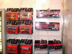 Toy Fair 2012 - Jakks Pacific - Train World