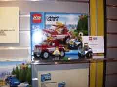 Toy Fair 2012 - LEGO - City