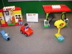 Toy Fair 2012 - LEGO - Duplo