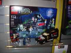 Toy Fair 2012 - LEGO - Monster Fighters