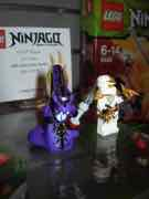 Toy Fair 2012 - LEGO - Ninjago