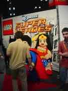 Toy Fair 2012 - LEGO - Super Heroes